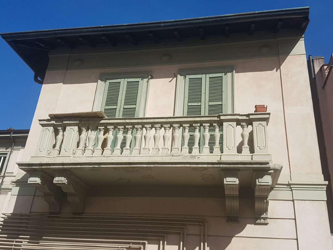 Appartamento in affitto a Varese, 2 locali, prezzo € 480   Cambio Casa.it