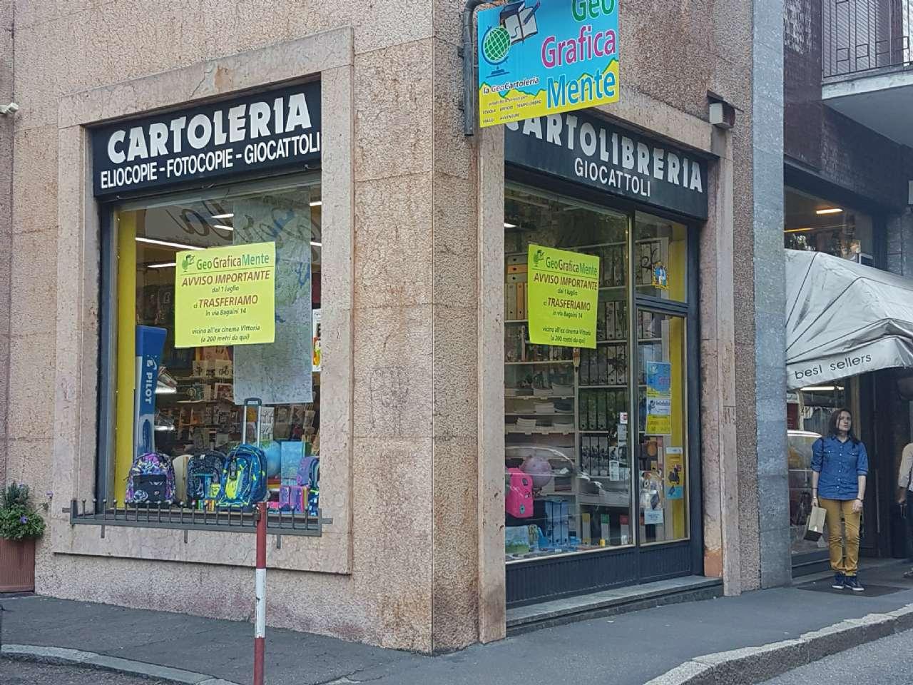 Negozio / Locale in affitto a Varese, 2 locali, prezzo € 1.600   CambioCasa.it