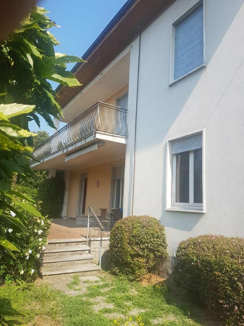 Villa Unifamiliare - Indipendente ANGERA vendita    Cava Immobiliare