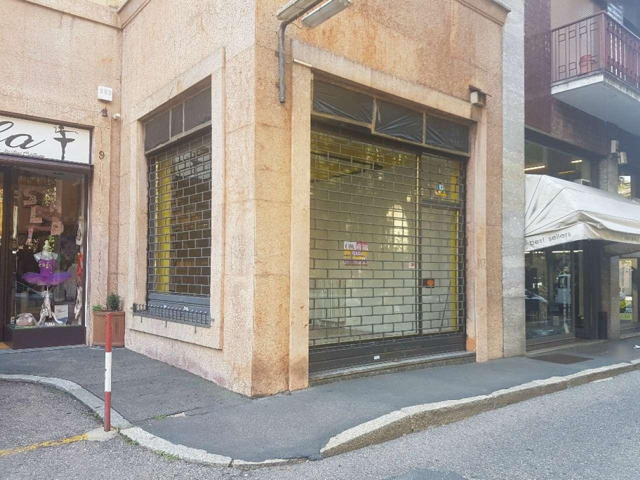 Negozio / Locale in affitto a Varese, 2 locali, prezzo € 1.500 | CambioCasa.it