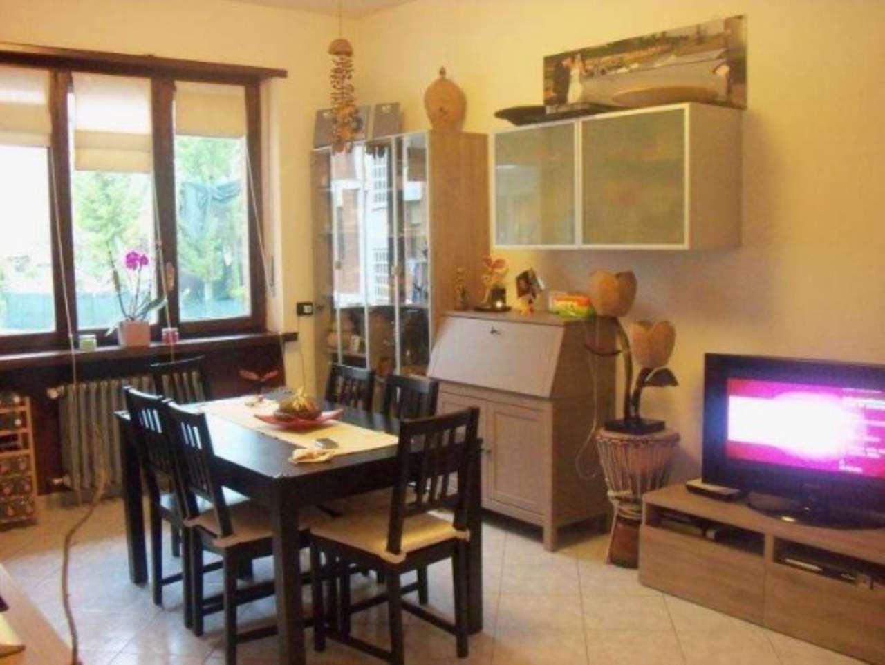 Appartamento in vendita a Santena, 3 locali, prezzo € 110.000 | Cambio Casa.it
