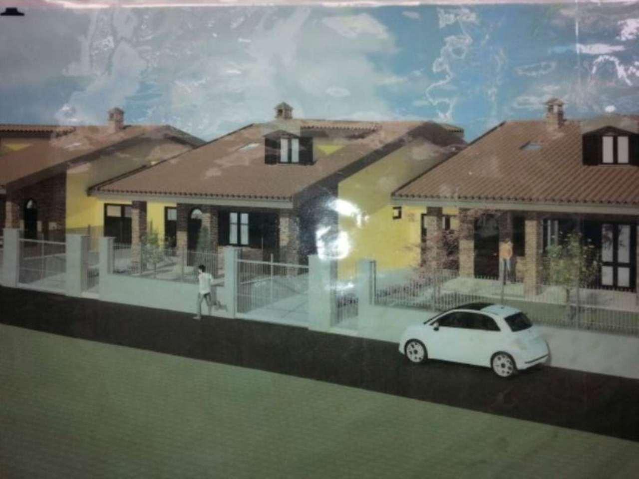 Villa in vendita a Santena, 6 locali, prezzo € 310.000 | Cambio Casa.it