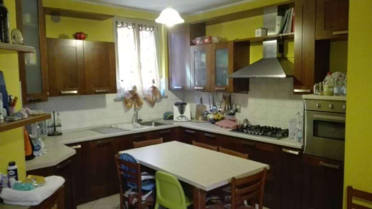 Appartamento in vendita a Andezeno, 3 locali, prezzo € 120.000 | Cambio Casa.it