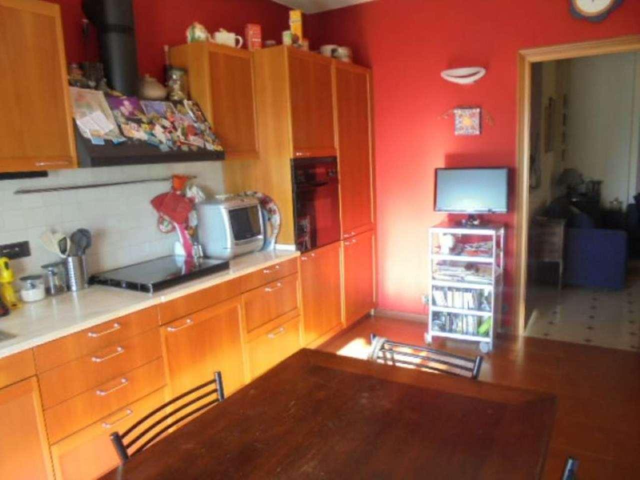 Appartamento in vendita a Santena, 4 locali, prezzo € 188.000 | Cambio Casa.it