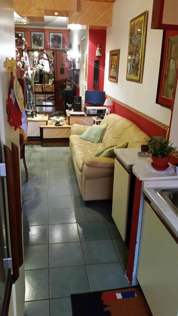 Appartamento in affitto a Santena, 3 locali, prezzo € 410 | Cambio Casa.it
