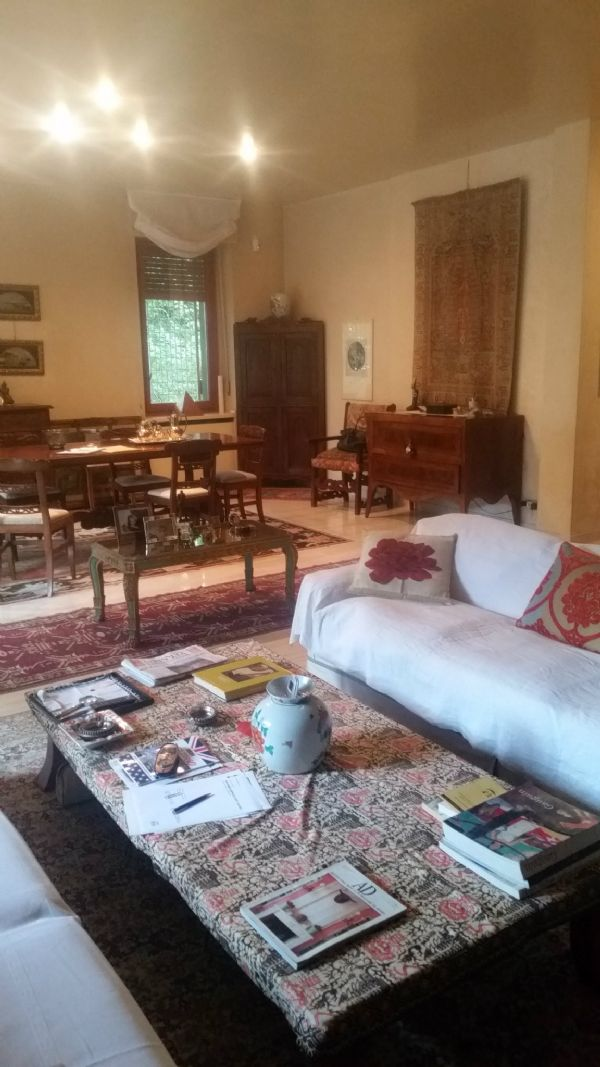 Villa in affitto a Moncalieri, 7 locali, prezzo € 1.300 | Cambio Casa.it