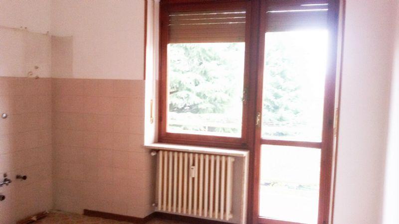 Appartamento in affitto a Santena, 3 locali, prezzo € 430   Cambio Casa.it