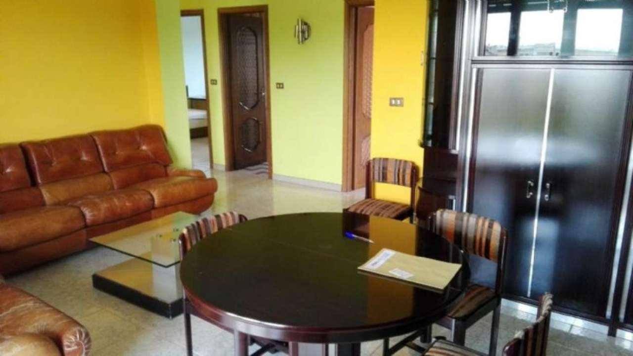 Appartamento in affitto a Poirino, 4 locali, prezzo € 490 | Cambio Casa.it