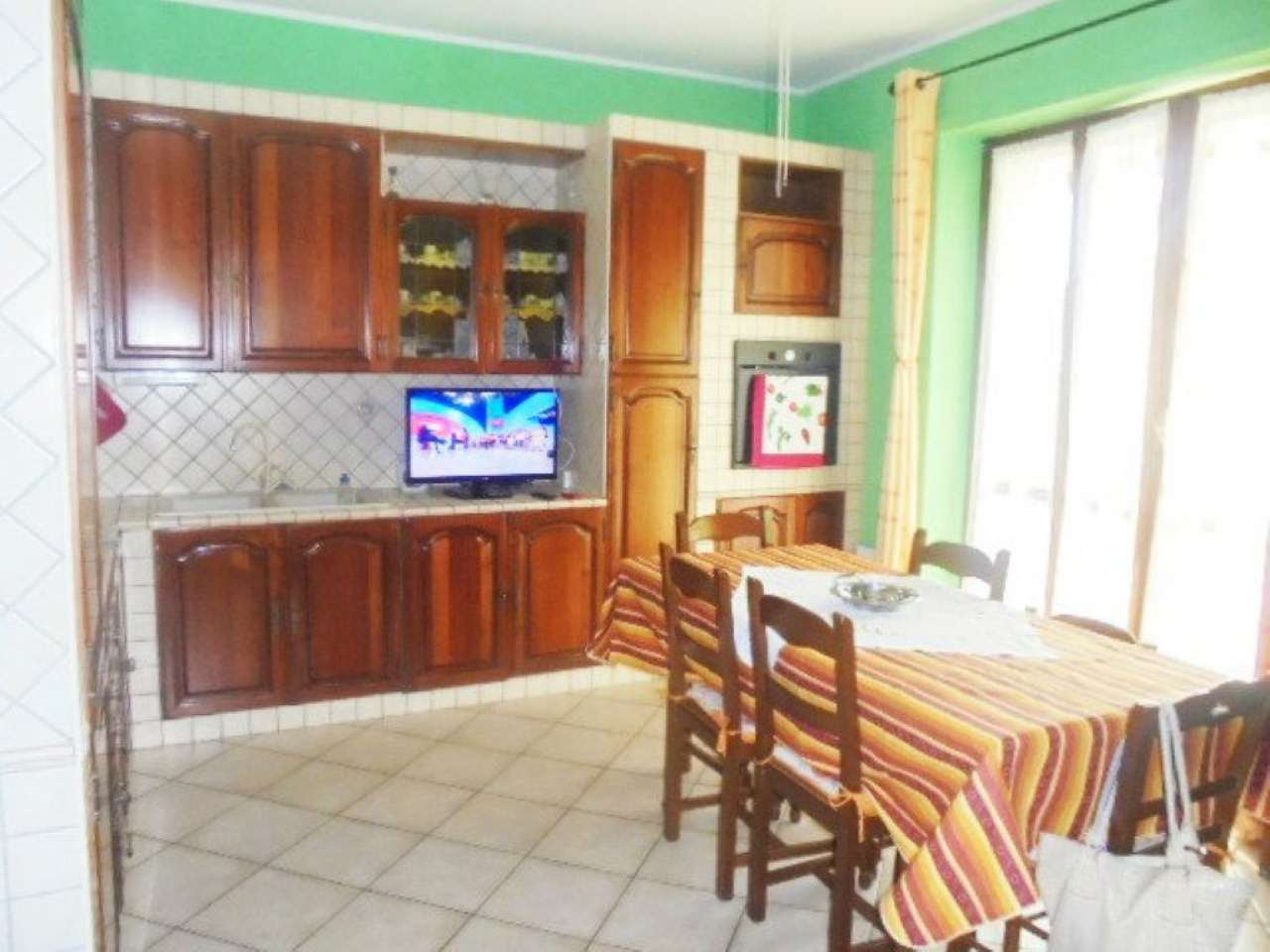 Appartamento in vendita a Santena, 3 locali, prezzo € 115.000 | Cambio Casa.it
