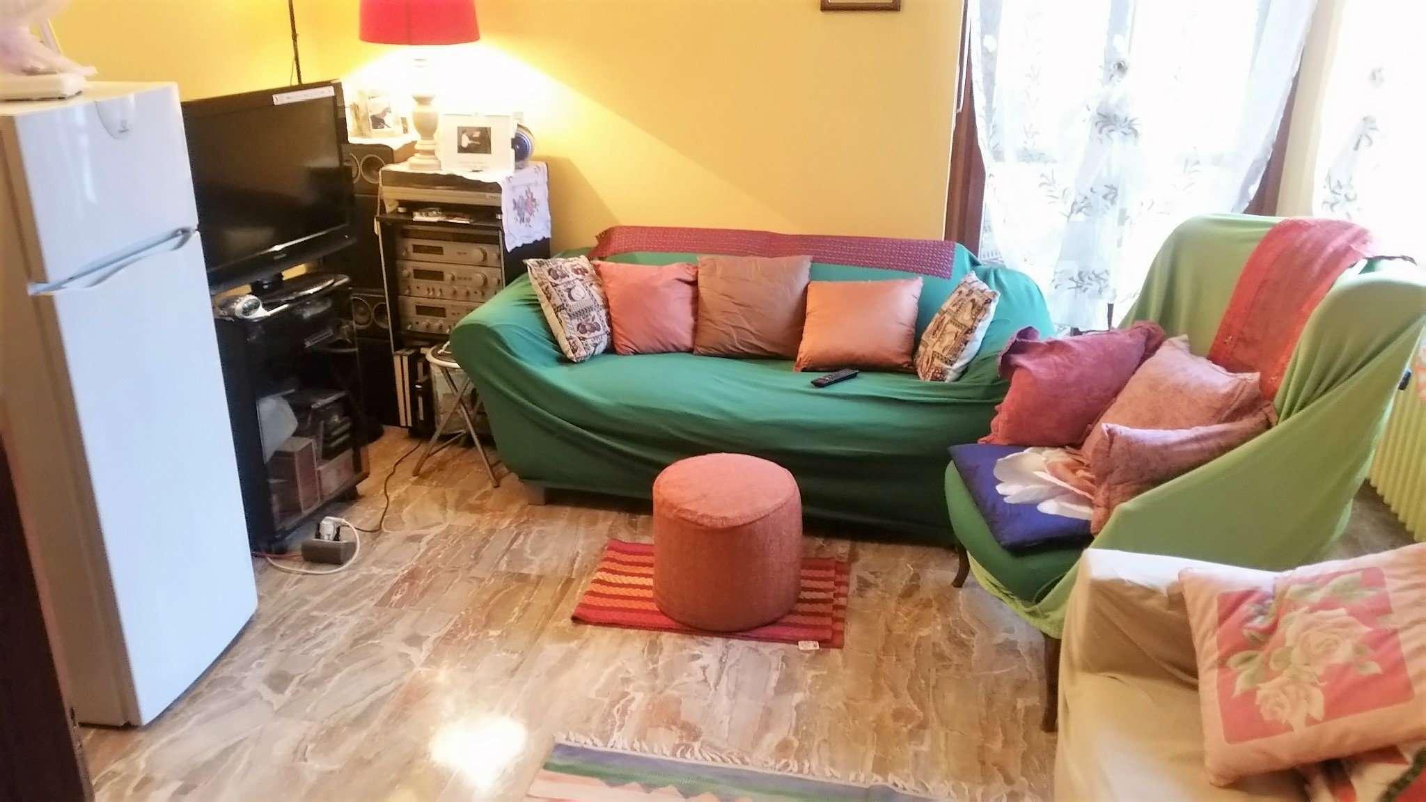 Appartamento in vendita a Poirino, 3 locali, prezzo € 112.000 | Cambio Casa.it