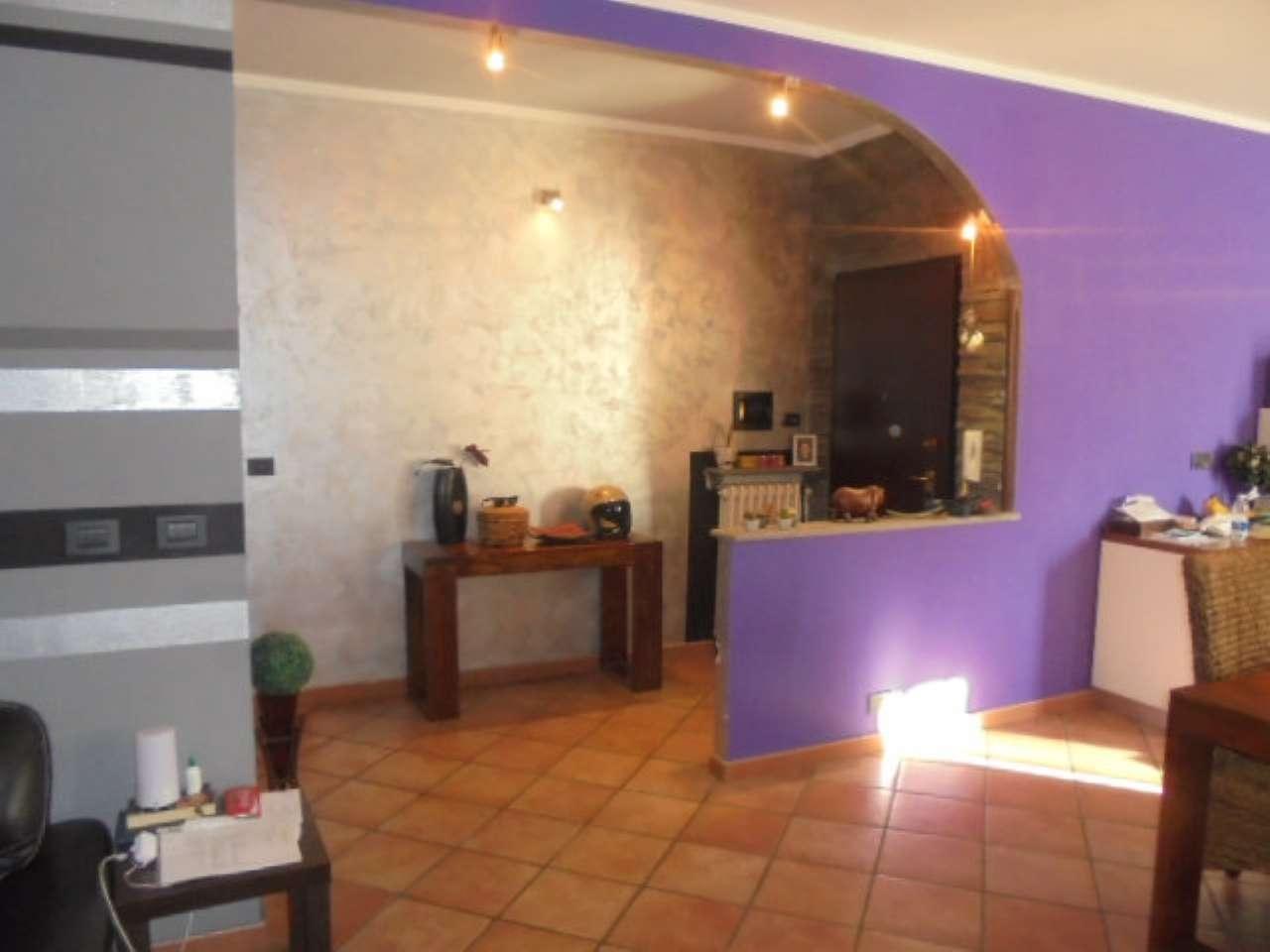 Appartamento in vendita a Cambiano, 3 locali, prezzo € 145.000 | Cambio Casa.it