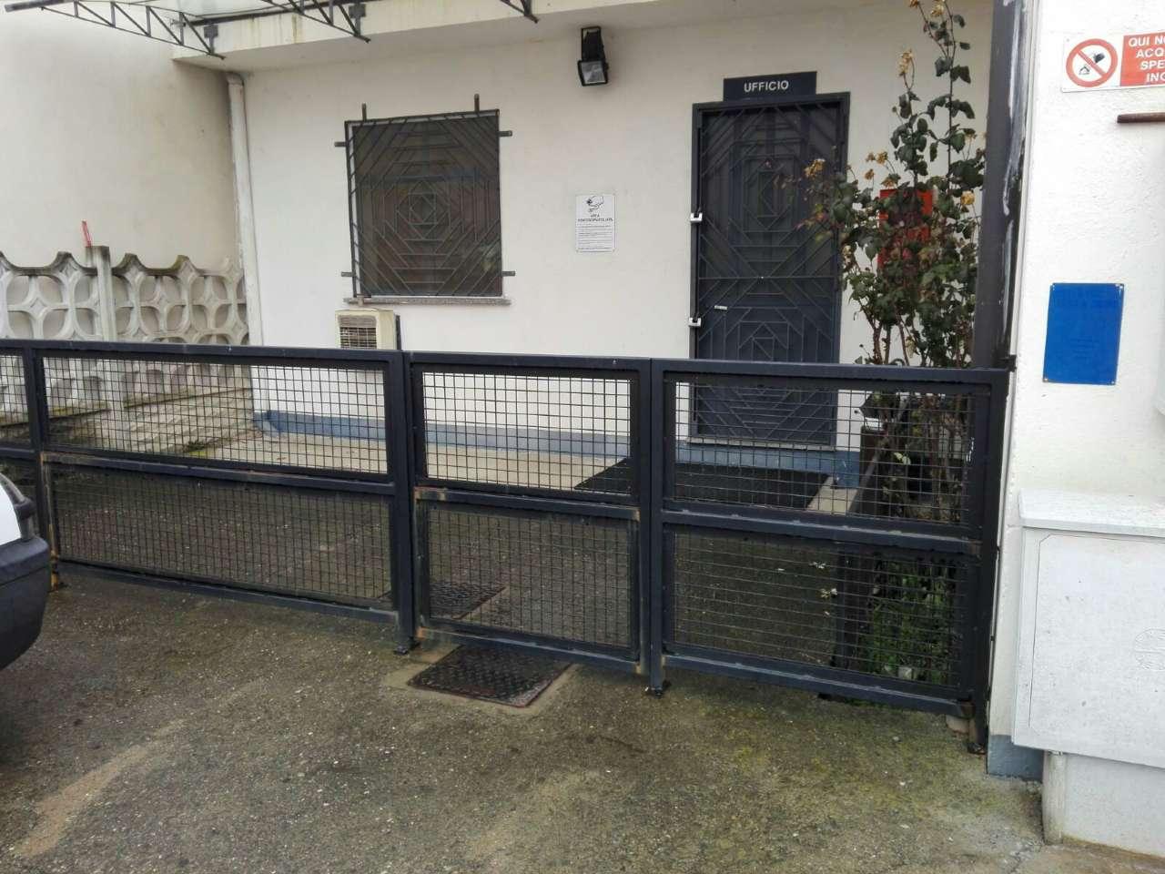 Capannone in vendita a Piobesi Torinese, 9999 locali, prezzo € 258.000 | Cambio Casa.it
