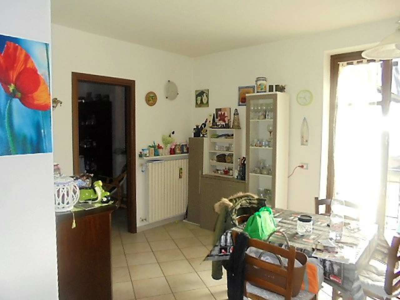 Appartamento in affitto a Santena, 3 locali, prezzo € 440 | Cambio Casa.it
