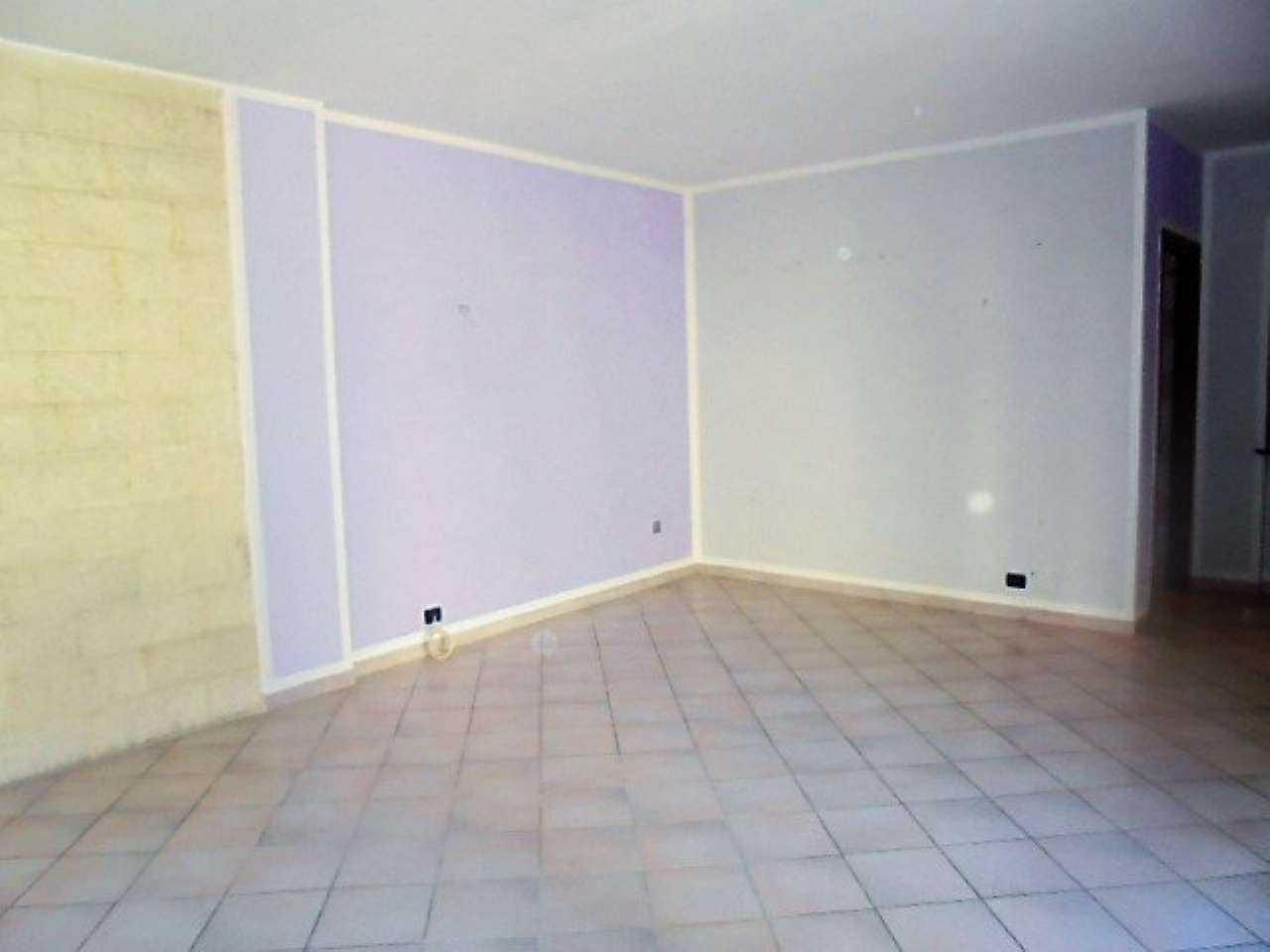 Soluzione Semindipendente in vendita a Santena, 4 locali, prezzo € 190.000 | Cambio Casa.it