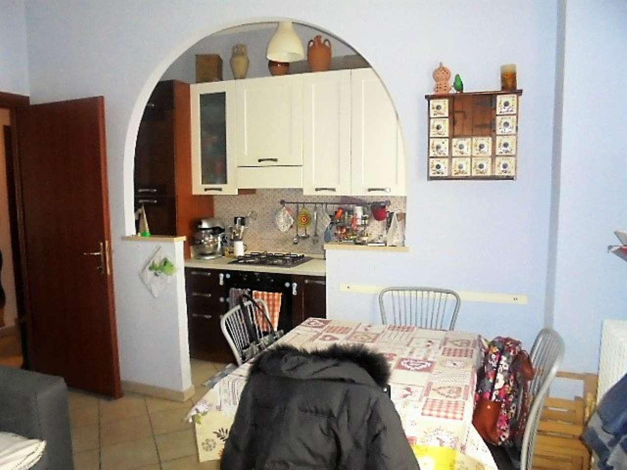 Appartamento in vendita a Cambiano, 3 locali, prezzo € 129.000 | Cambio Casa.it