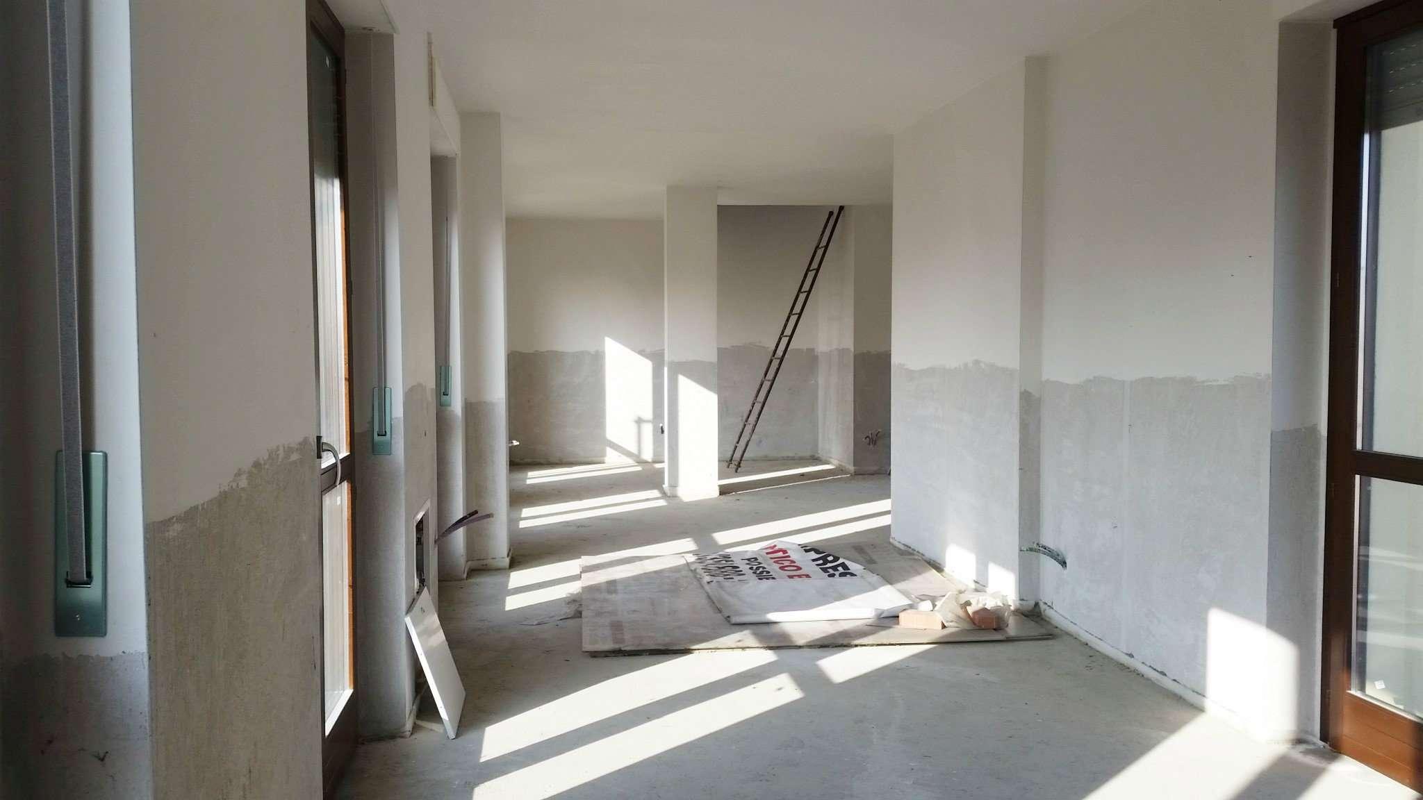 Attico / Mansarda in vendita a Moncalieri, 4 locali, prezzo € 339.000 | CambioCasa.it