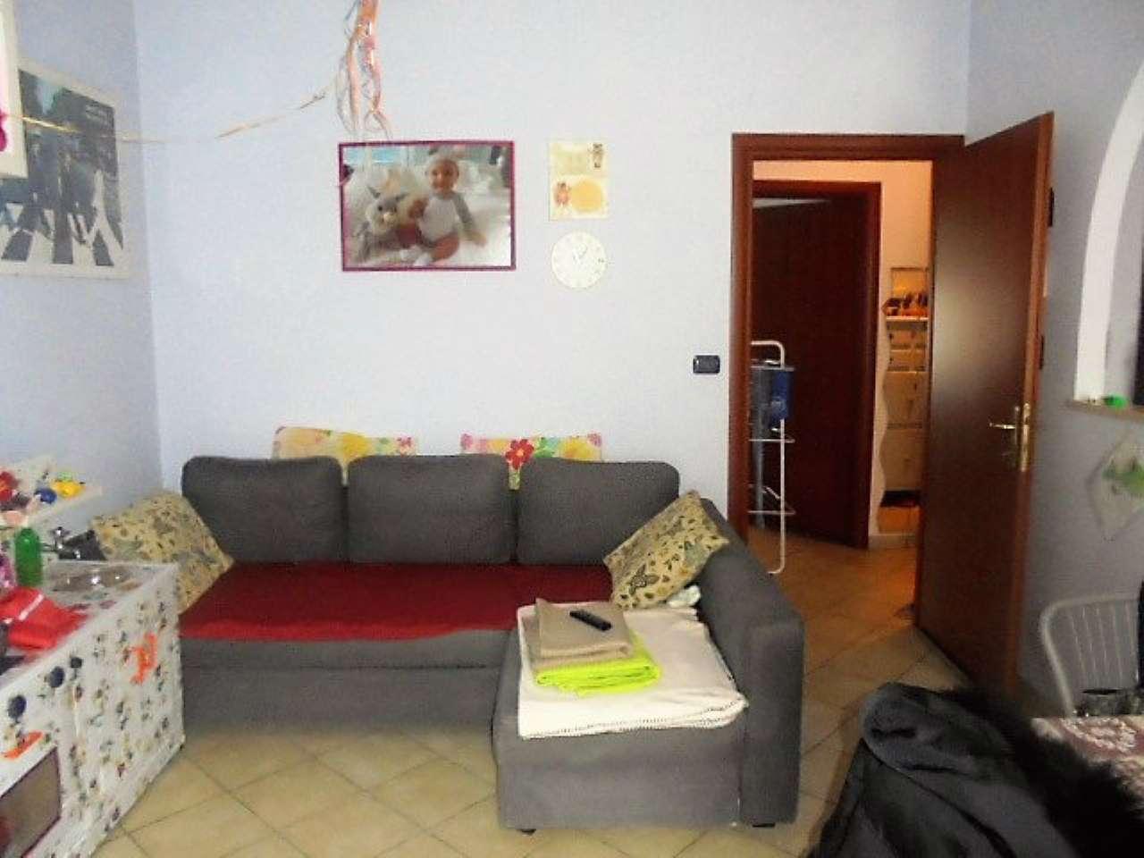 Appartamento in vendita a Cambiano, 3 locali, prezzo € 119.000 | CambioCasa.it