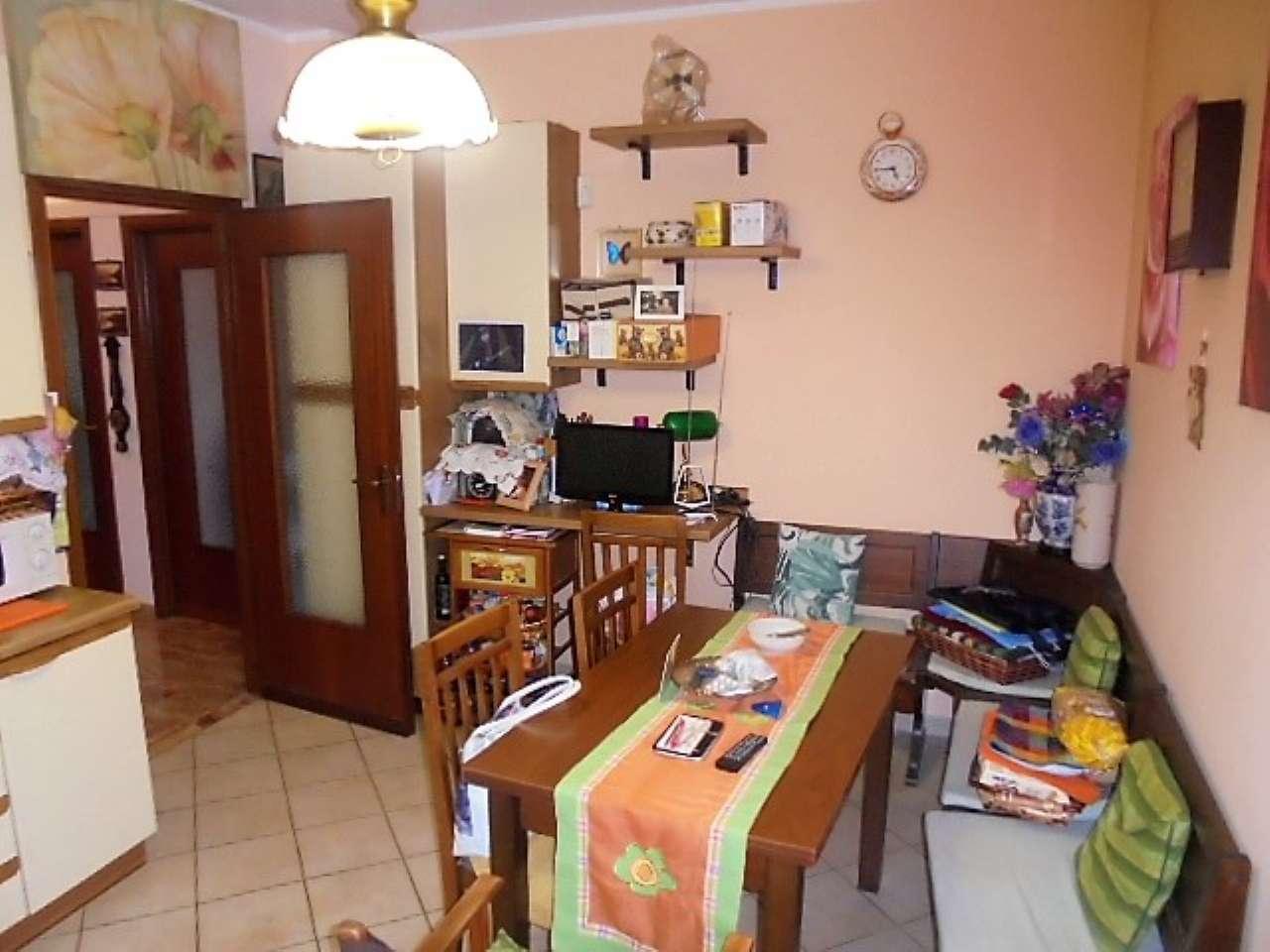 Appartamento in vendita a Poirino, 3 locali, prezzo € 112.000 | CambioCasa.it