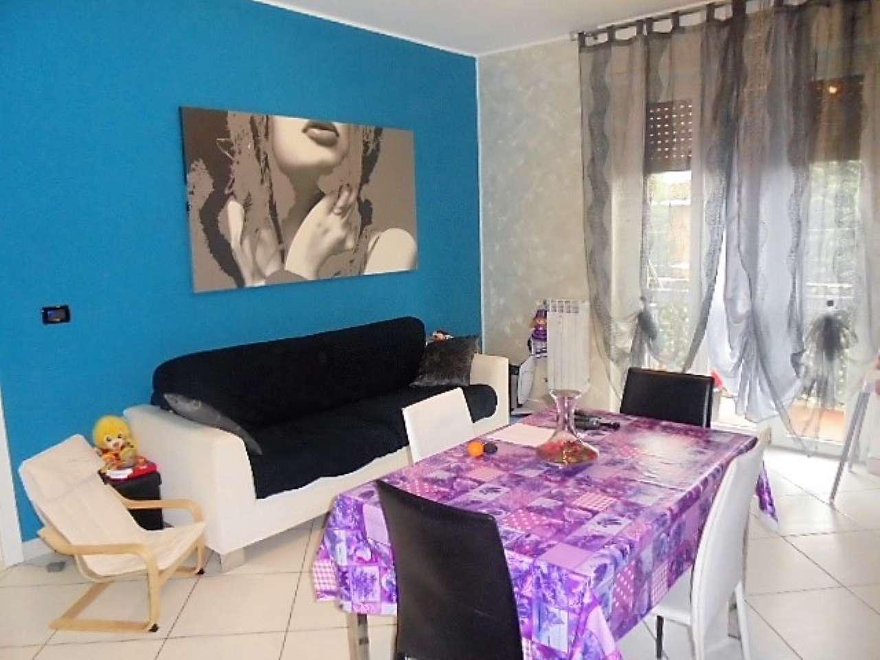 Appartamento in vendita a Santena, 9999 locali, prezzo € 129.000 | CambioCasa.it