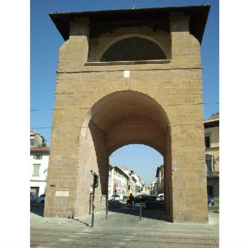 Bilocale Firenze Via Delle Carra 11