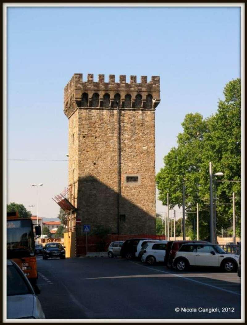 Bilocale Firenze Via Delle Carra 13