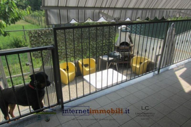 Villa a Schiera in vendita a Carugate, 4 locali, prezzo € 325.000   Cambio Casa.it
