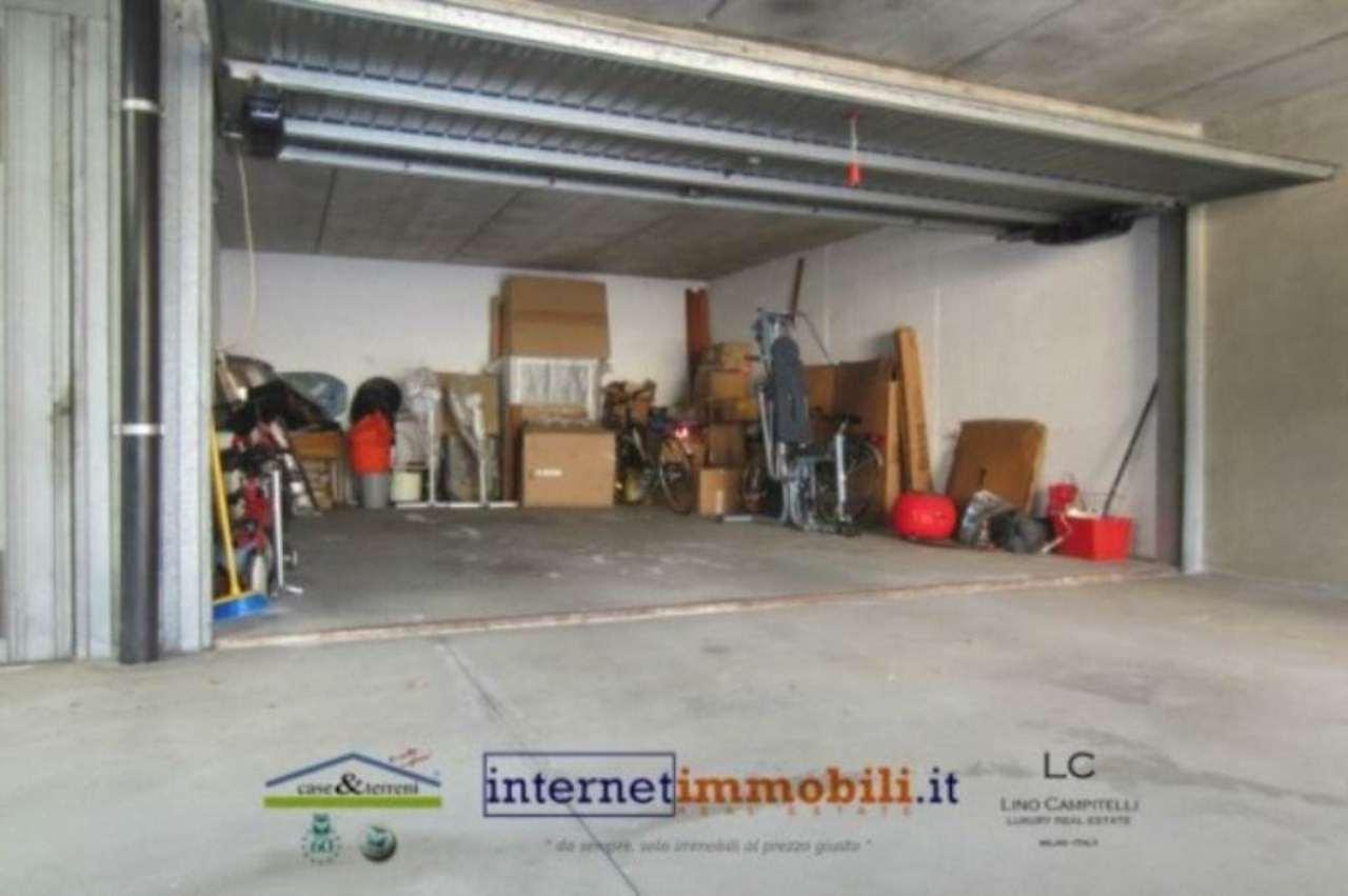 Box / Garage in vendita a Cernusco sul Naviglio, 1 locali, prezzo € 32.000 | Cambio Casa.it