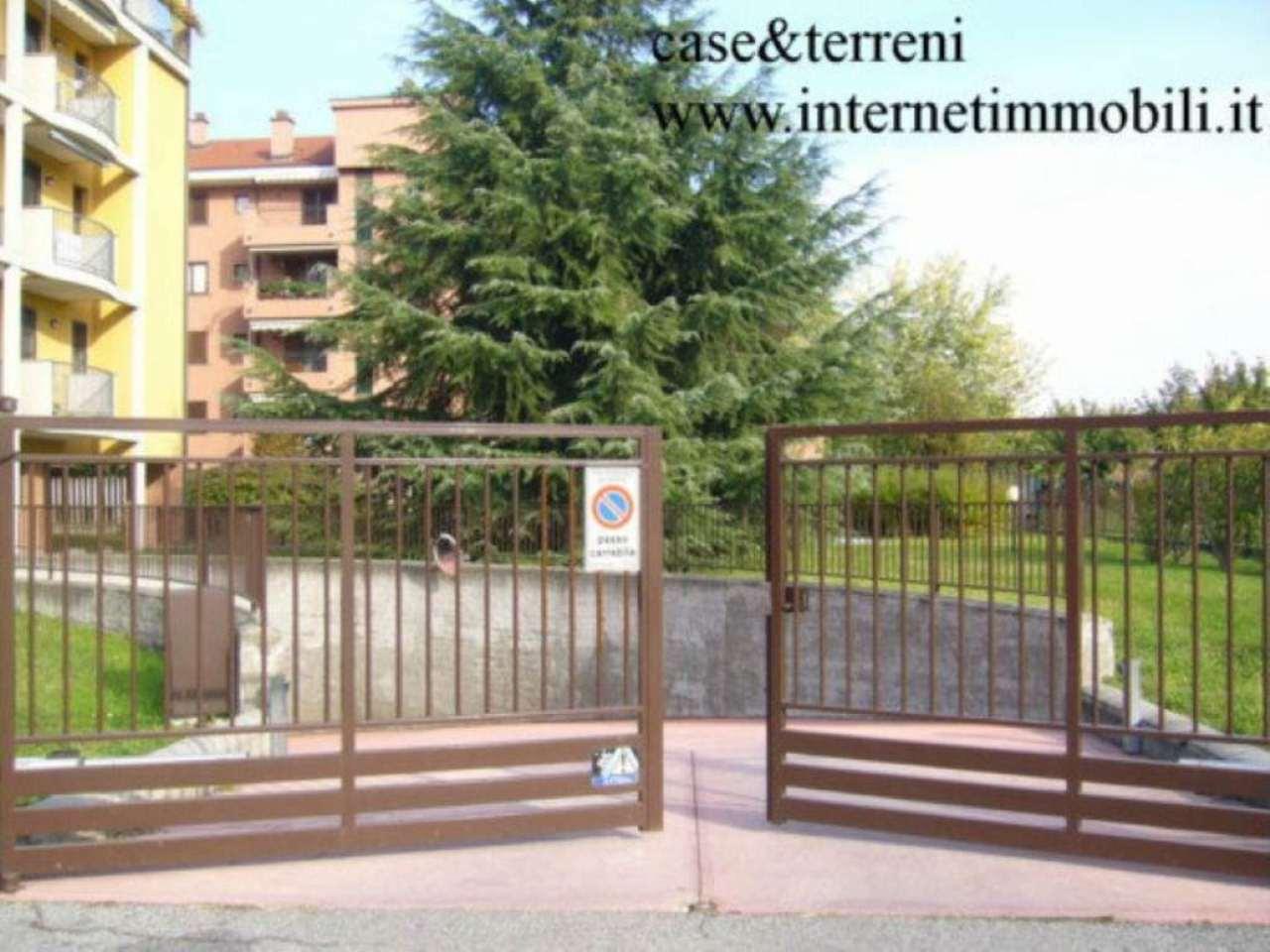 Box / Garage in vendita a Cernusco sul Naviglio, 1 locali, prezzo € 16.500 | Cambio Casa.it