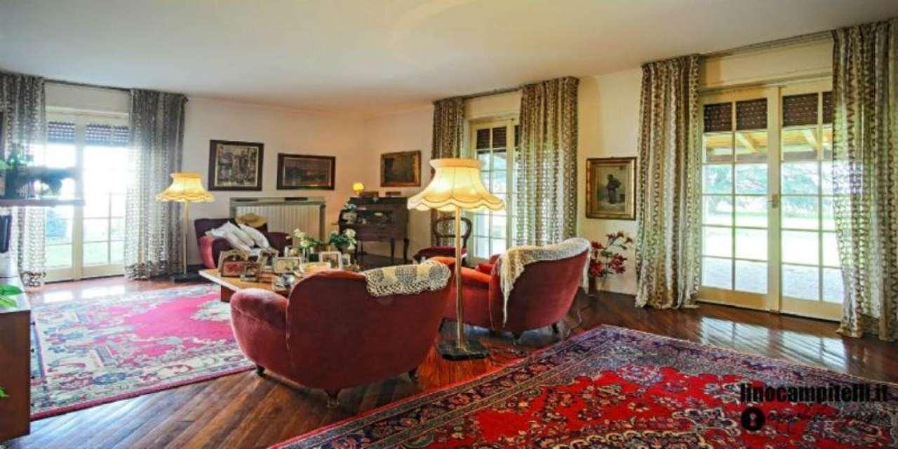 Villa in vendita a Cassina de' Pecchi, 6 locali, prezzo € 1.200.000 | Cambio Casa.it