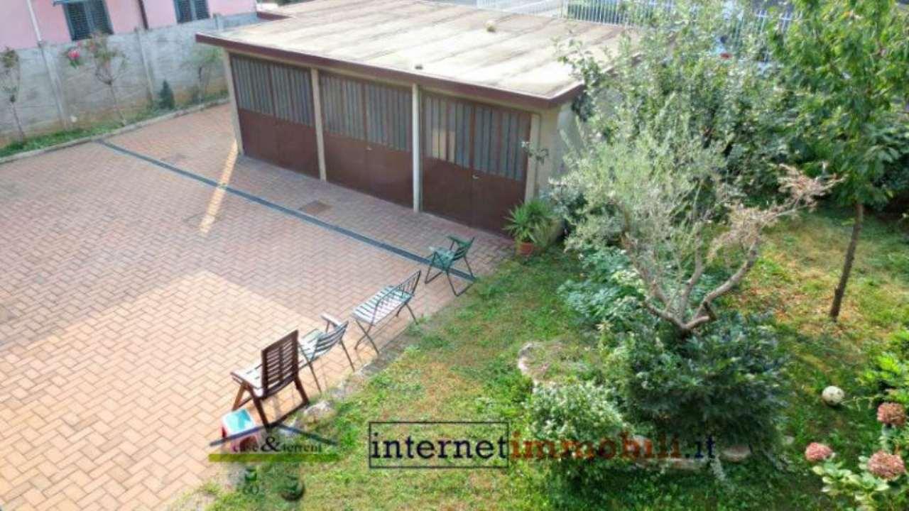 Soluzione Indipendente in vendita a Cernusco sul Naviglio, 8 locali, prezzo € 650.000 | Cambio Casa.it
