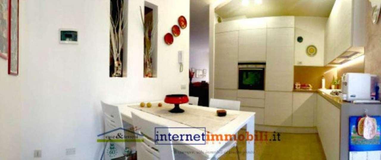 Appartamento in vendita a Bussero, 3 locali, prezzo € 210.000 | Cambio Casa.it