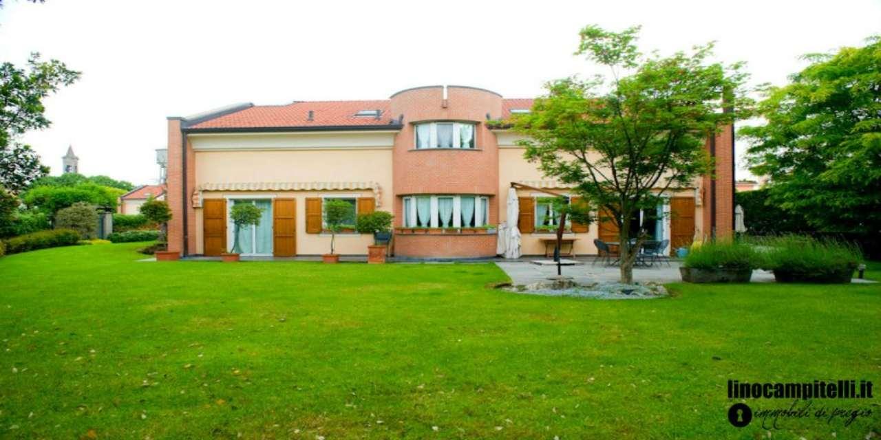Villa in vendita a Gessate, 6 locali, prezzo € 750.000 | CambioCasa.it