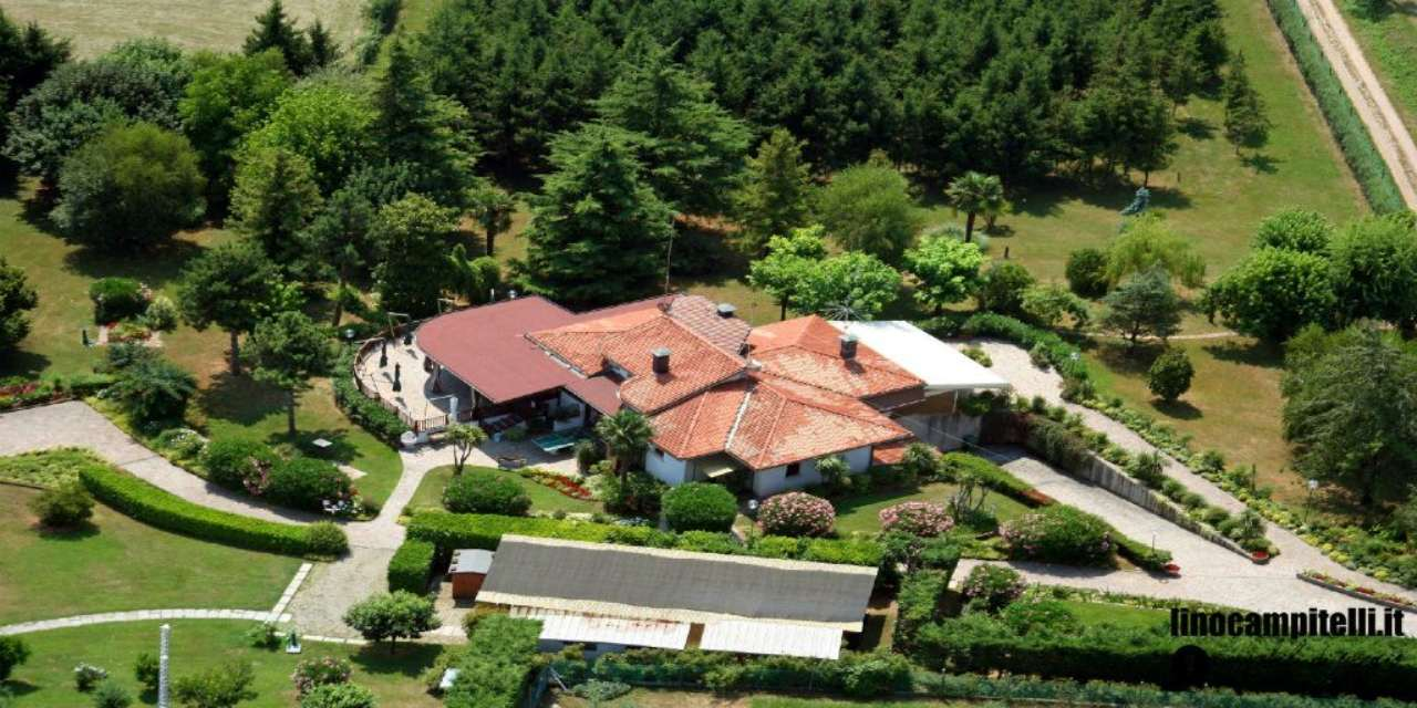 Villa in vendita a Soiano del Lago, 10 locali, prezzo € 2.200.000 | CambioCasa.it