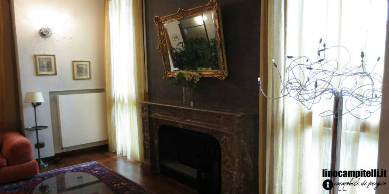 Villa in vendita a Cernusco sul Naviglio, 6 locali, prezzo € 980.000   Cambio Casa.it