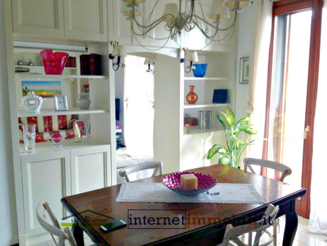 Appartamento in vendita a Bussero, 3 locali, prezzo € 290.000 | Cambio Casa.it