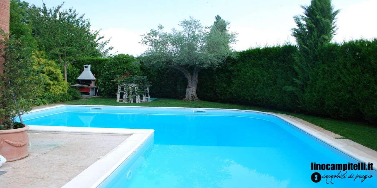 Villa in vendita a Cernusco sul Naviglio, 7 locali, prezzo € 1.200.000 | Cambio Casa.it
