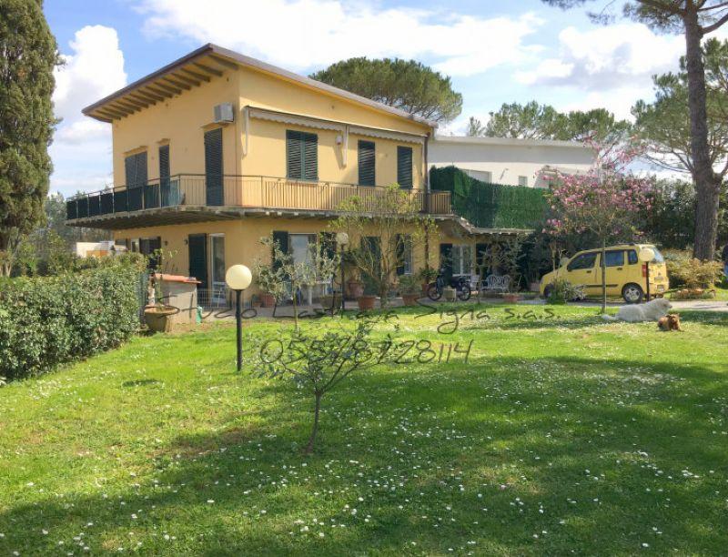 Soluzione Indipendente in vendita a Scandicci, 6 locali, prezzo € 499.000 | Cambio Casa.it