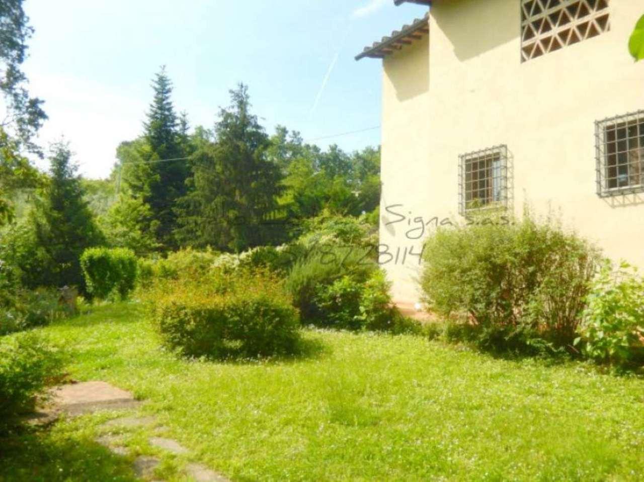 Rustico / Casale in vendita a Lastra a Signa, 4 locali, prezzo € 285.000 | Cambio Casa.it