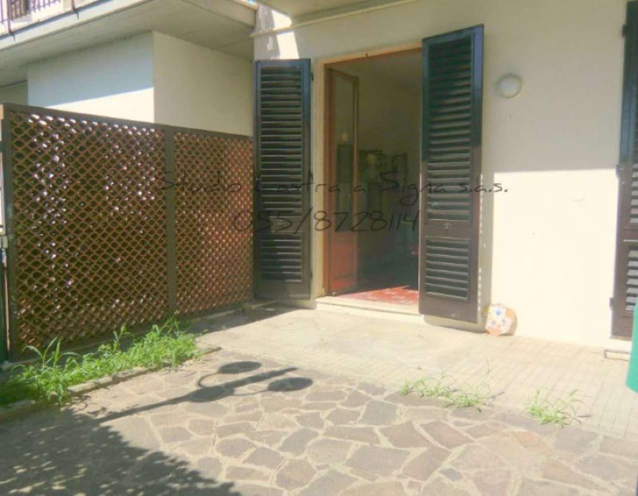 Palazzo / Stabile in vendita a Lastra a Signa, 5 locali, prezzo € 248.000 | CambioCasa.it