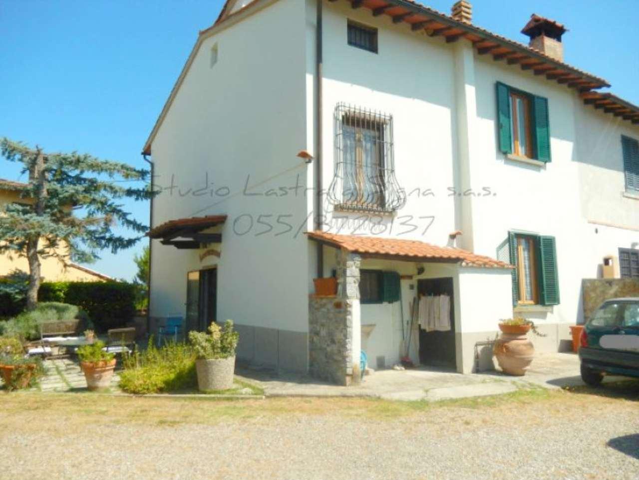 Rustico / Casale in vendita a Lastra a Signa, 5 locali, prezzo € 570.000 | Cambio Casa.it