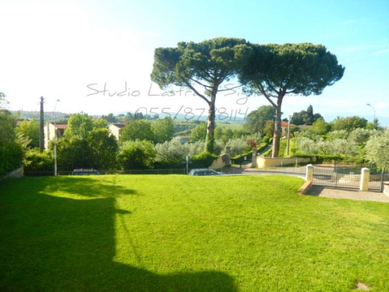 Appartamento in vendita a San Casciano in Val di Pesa, 3 locali, prezzo € 290.000 | Cambio Casa.it