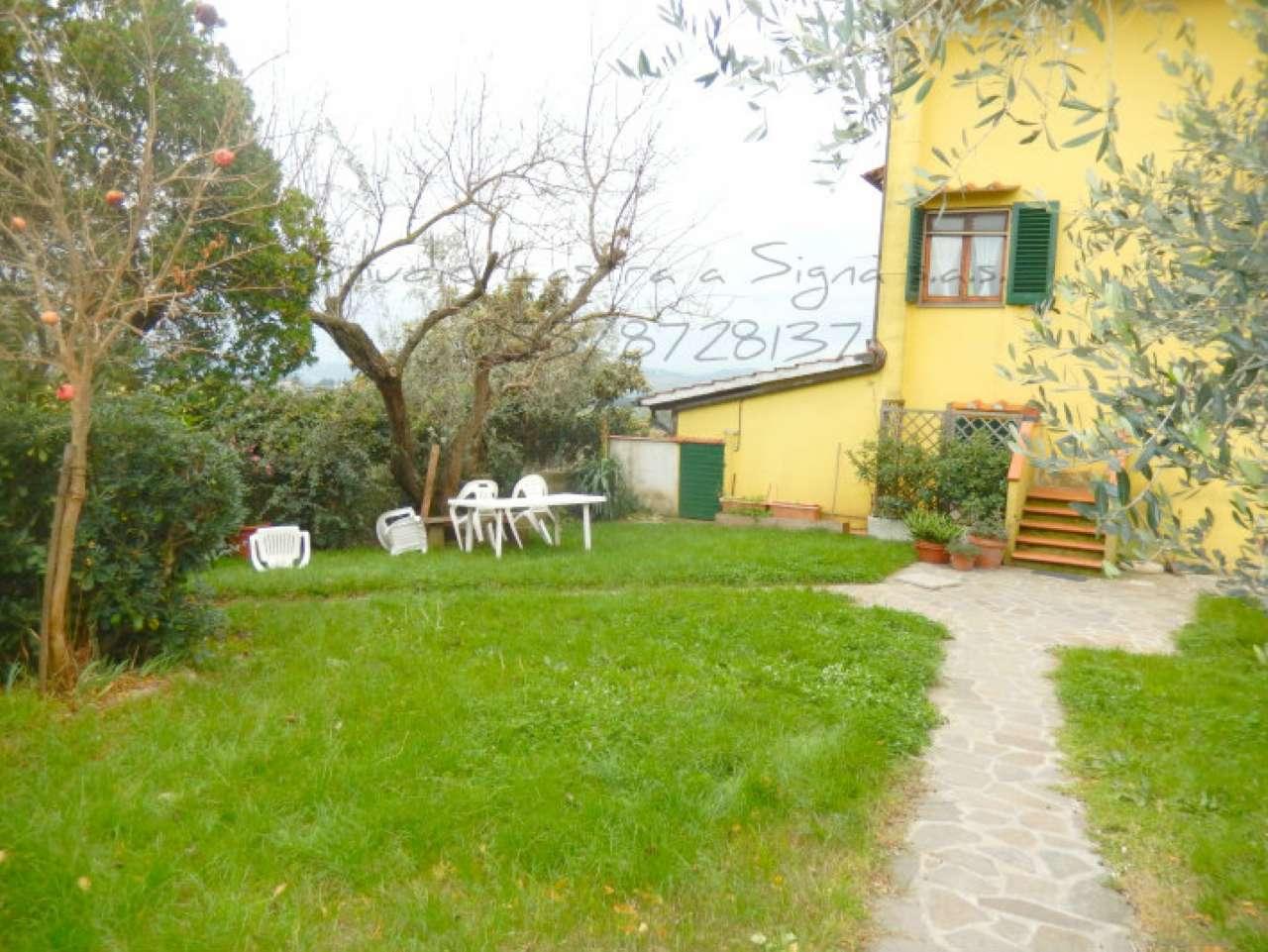 Palazzo / Stabile in vendita a Lastra a Signa, 3 locali, prezzo € 210.000 | CambioCasa.it
