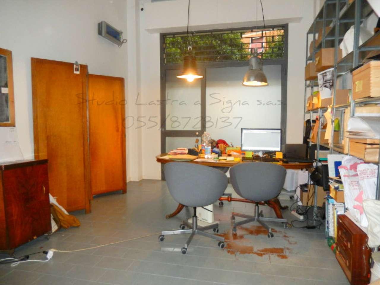 Laboratorio in affitto a Scandicci, 1 locali, prezzo € 350   Cambio Casa.it