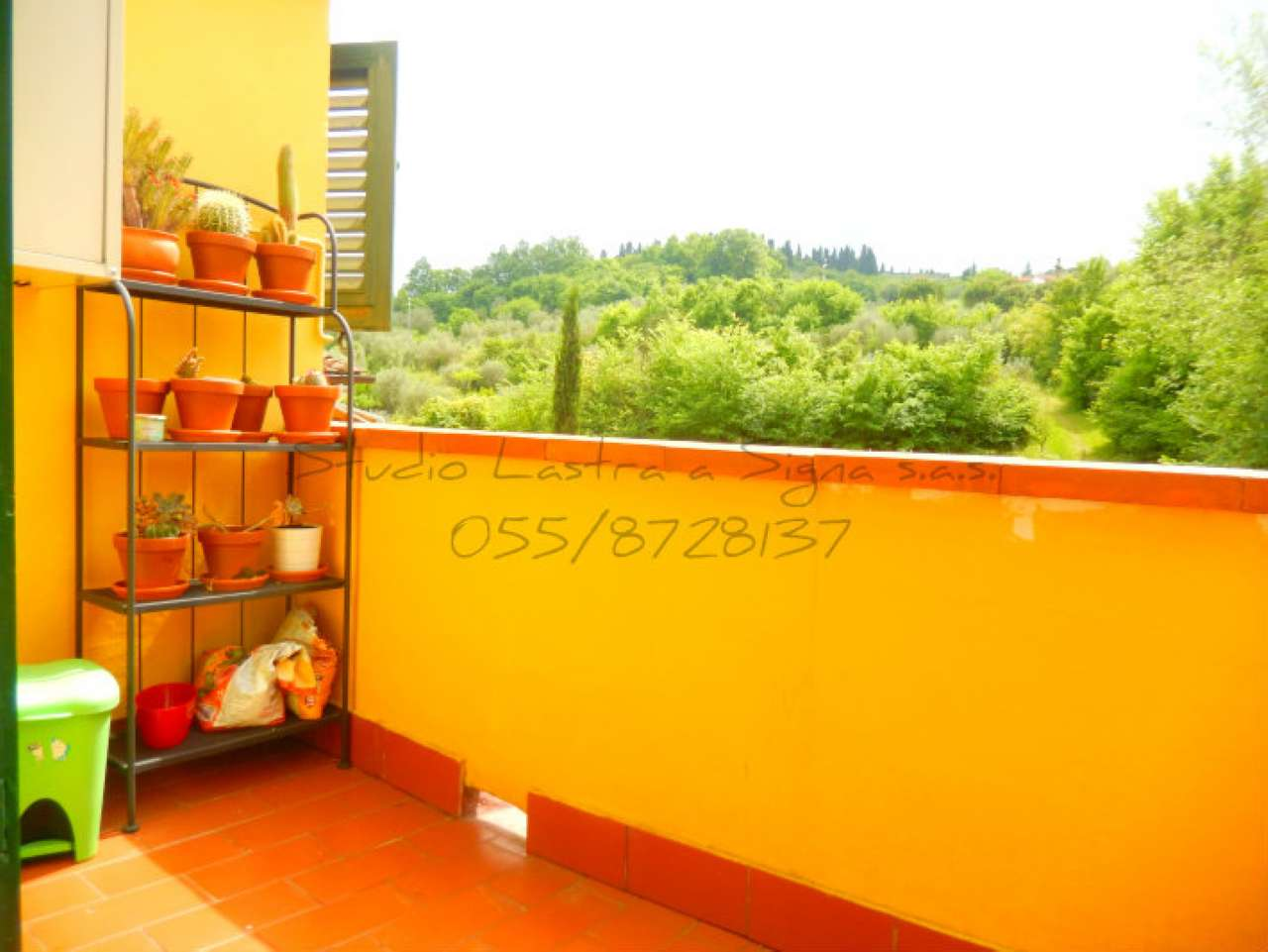 Palazzo / Stabile in vendita a Lastra a Signa, 3 locali, prezzo € 170.000 | CambioCasa.it