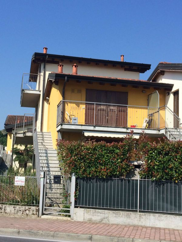 Appartamento Affitto San Zenone Al Lambro