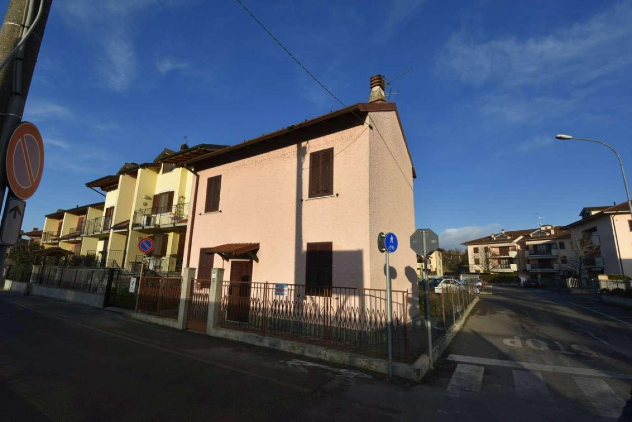 Casa Vendita San Zenone Al Lambro