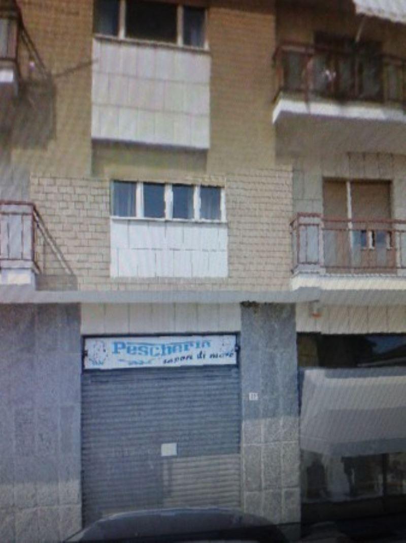 Negozio / Locale in vendita a Moretta, 2 locali, prezzo € 85.000 | CambioCasa.it