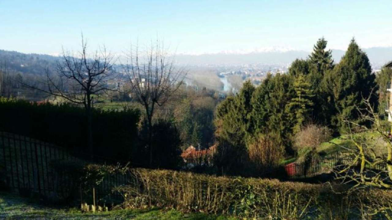 Terreno Edificabile Residenziale in Vendita a San Mauro Torinese