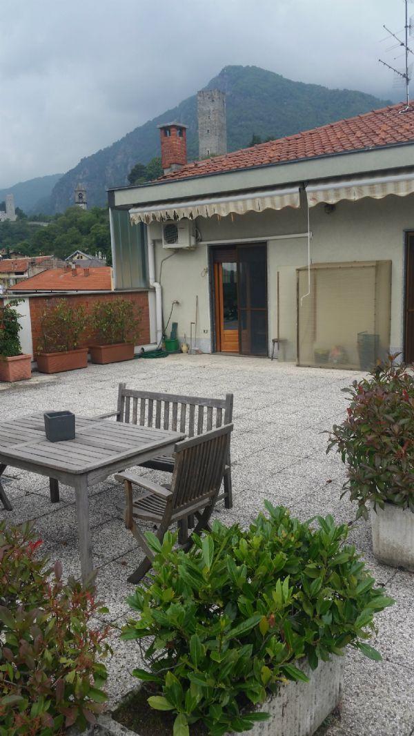 Appartamento in affitto a Pont-Canavese, 4 locali, prezzo € 600 | CambioCasa.it