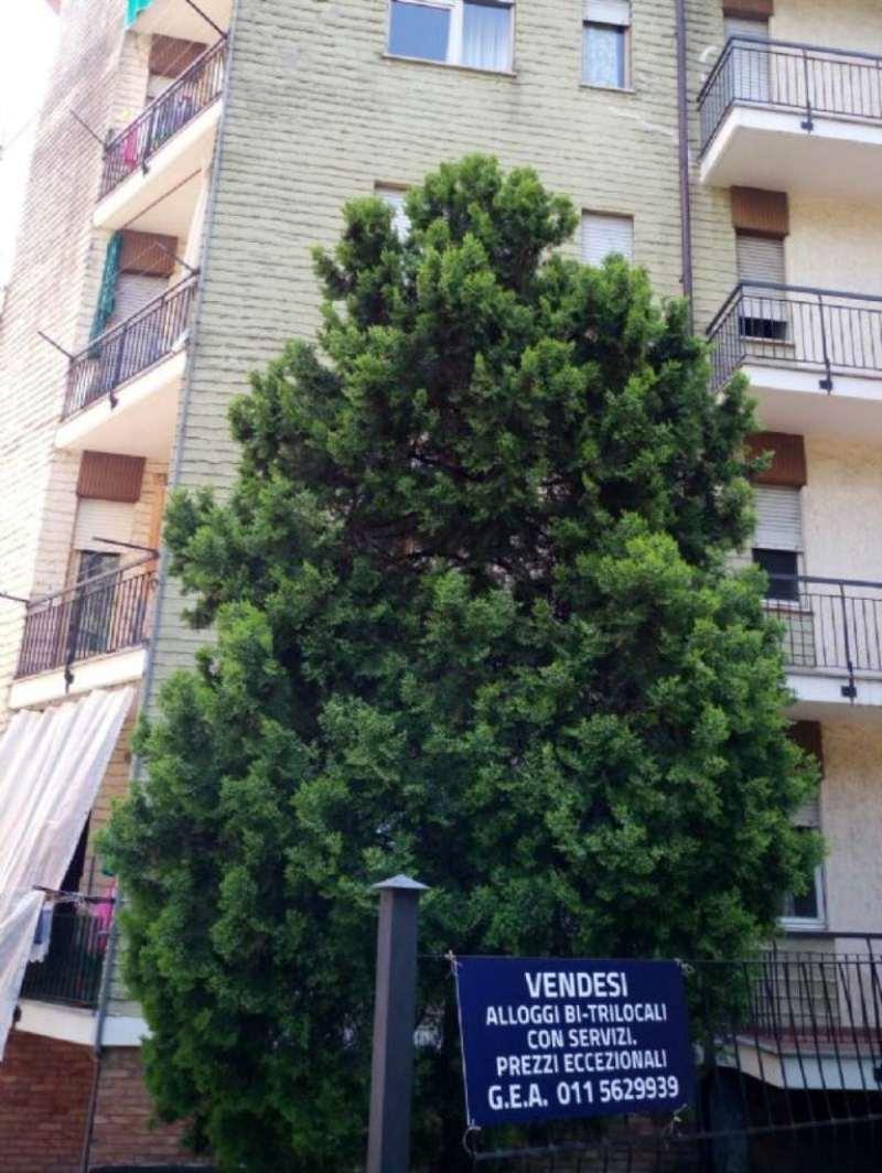 Appartamento in vendita a Cuorgnè, 2 locali, prezzo € 40.000 | Cambio Casa.it